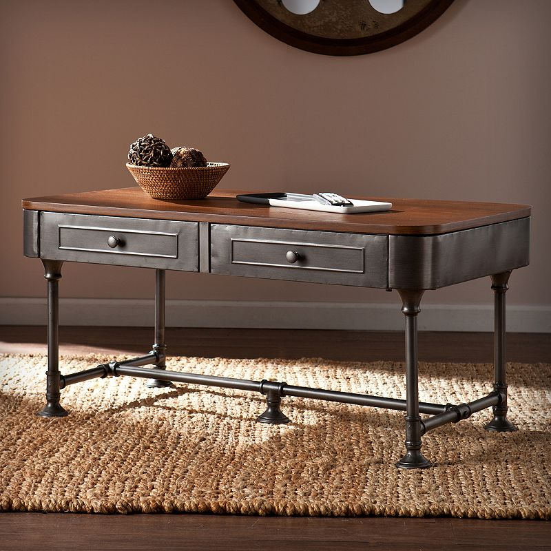 Vosler Coffee Table Dealtrend