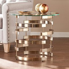 Ainsworth End Table by