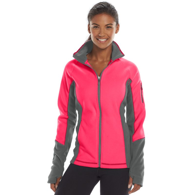 Womens Berry Outerwear Kohl S