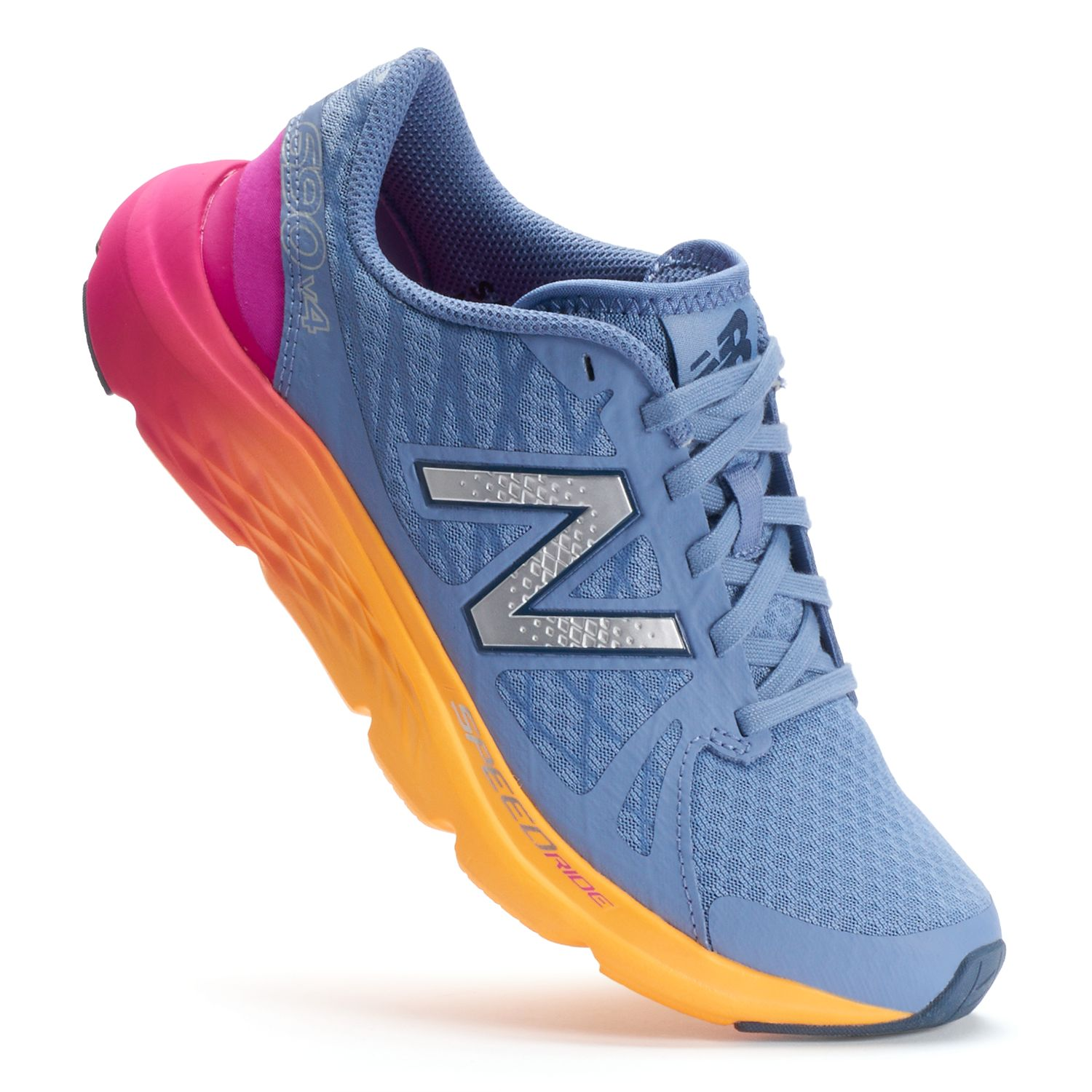 new balance 997v2 womens review