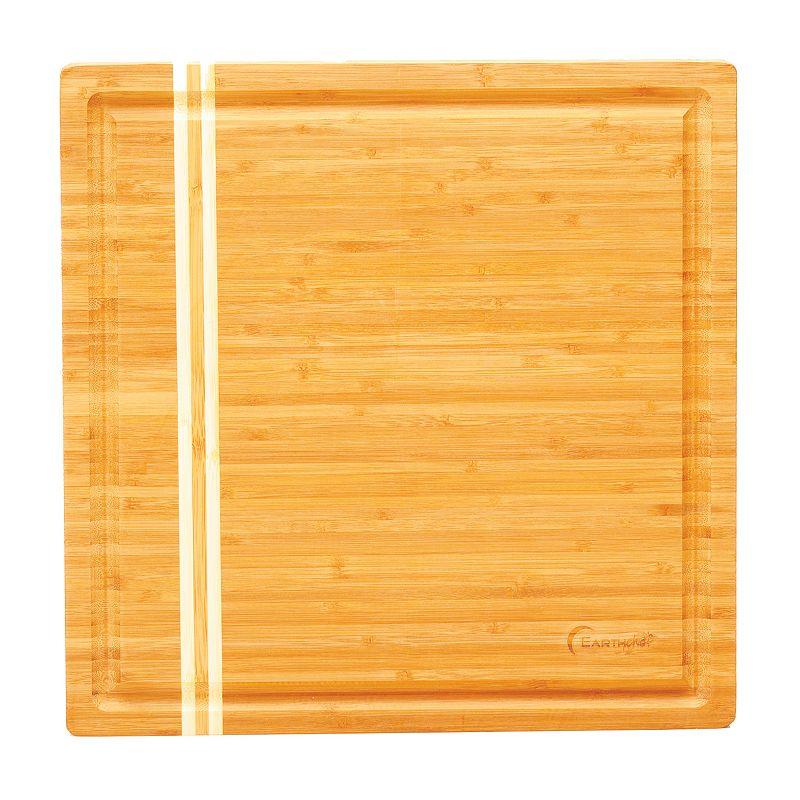 BergHOFF Large Square Bamboo Chopping Board