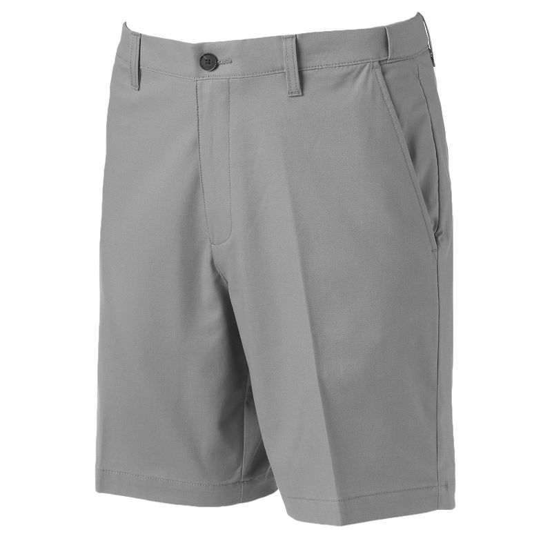 Men's Croft & Barrow® Stretch-Flex Waist Easy-Care Shorts