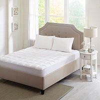 Sleep Philosophy Smart Cool 2-pc. 10-in. Gel Memory Foam Mattress & 3M Mattress Pad Set