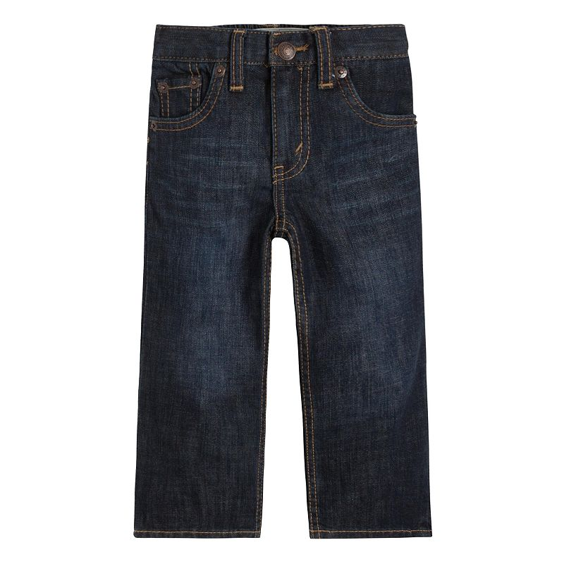 Baby Boy Levi's Midnight Relaxed Fit Jeans