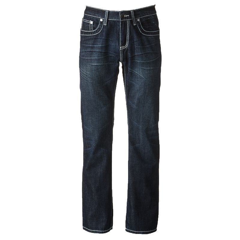 Men's Helix™ Relaxed Bootcut Jeans