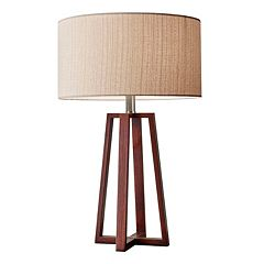 Adesso Quinn Table Lamp by