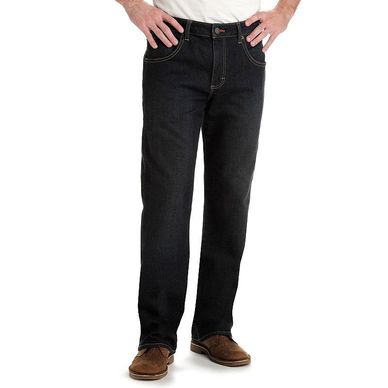 Men's Lee Modern Series Extreme Comfort Straight-Leg Flex Denim Jeans