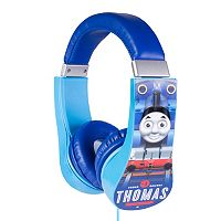 Thomas & Friends Thomas the Tank Engine Kids' Headphones by Sakar