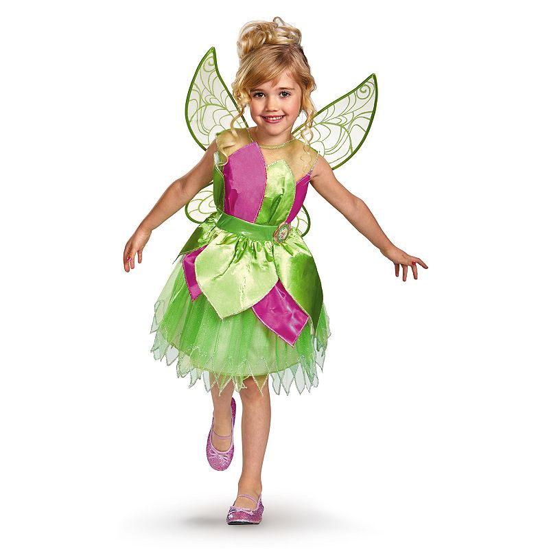 Disney Fairies Tinker Bell Costume - Kids