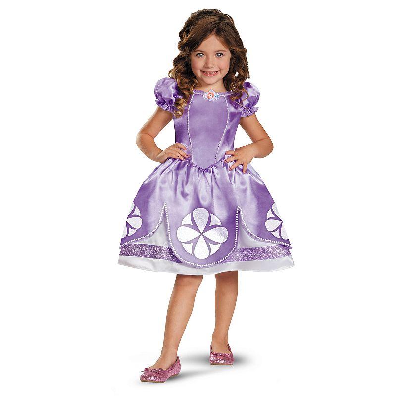 Disney's Sofia the First Costume - Kids