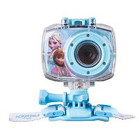 Disney's Frozen HD Video Digital Action Camera by Sakar