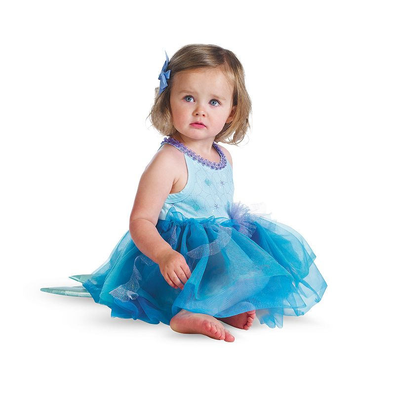 Disney's The Little Mermaid Ariel Prestige Costume - Baby