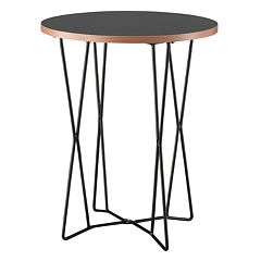 Adesso Network End Table by