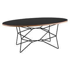 Adesso Network Coffee Table by