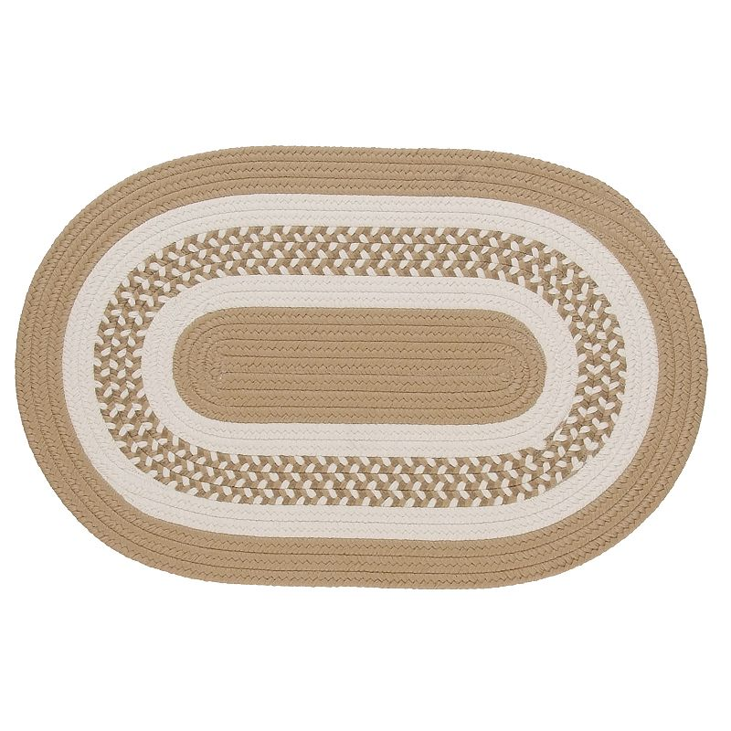Colonial Mills Fenway Reversible Indoor Outdoor Rug