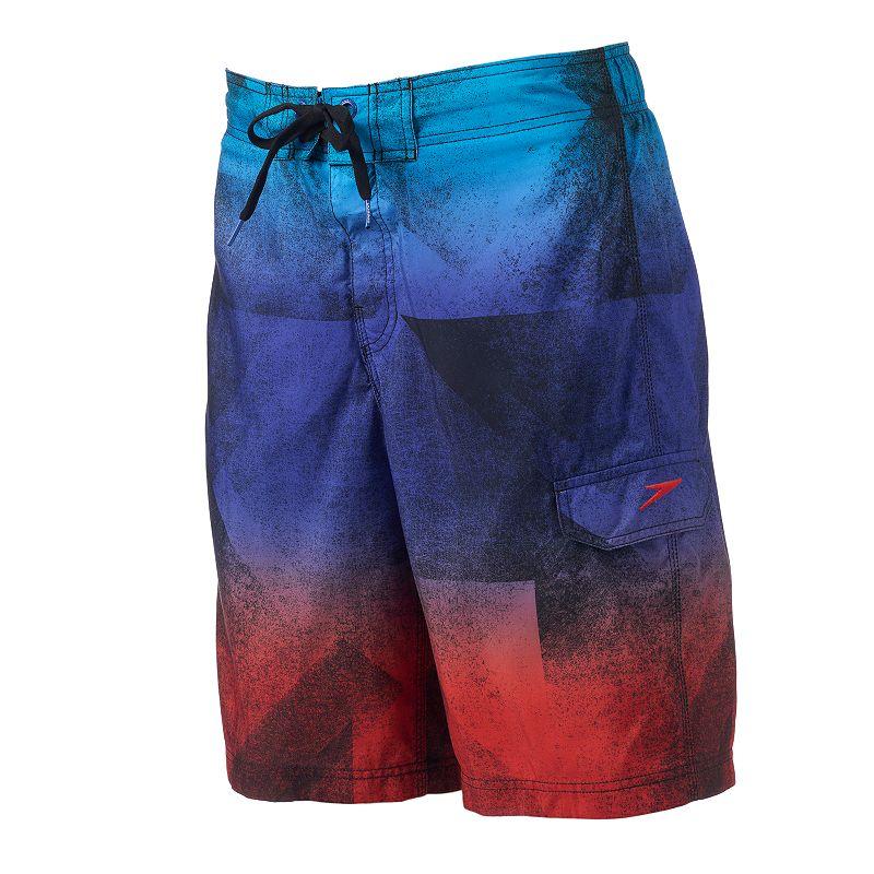 Men's Speedo Prism E-Board Shorts