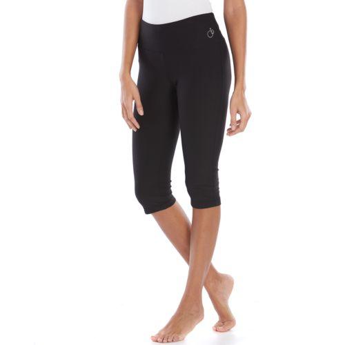 bliss Zen Skimmer Capri Leggings - Women's