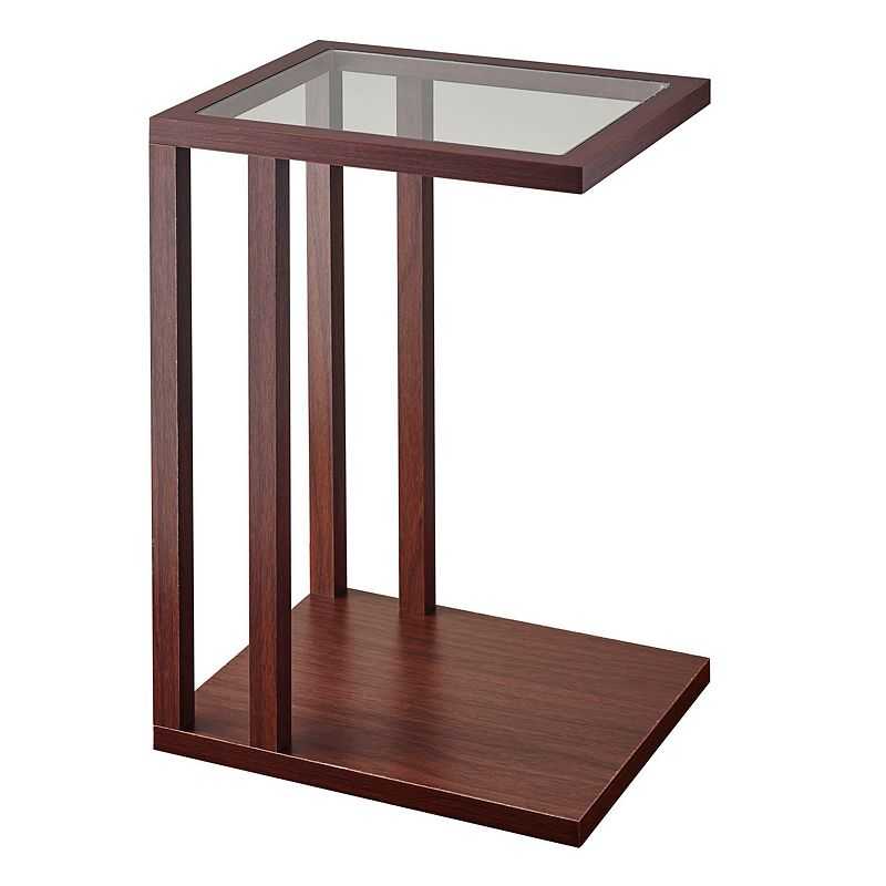 Adesso Baxter End Table