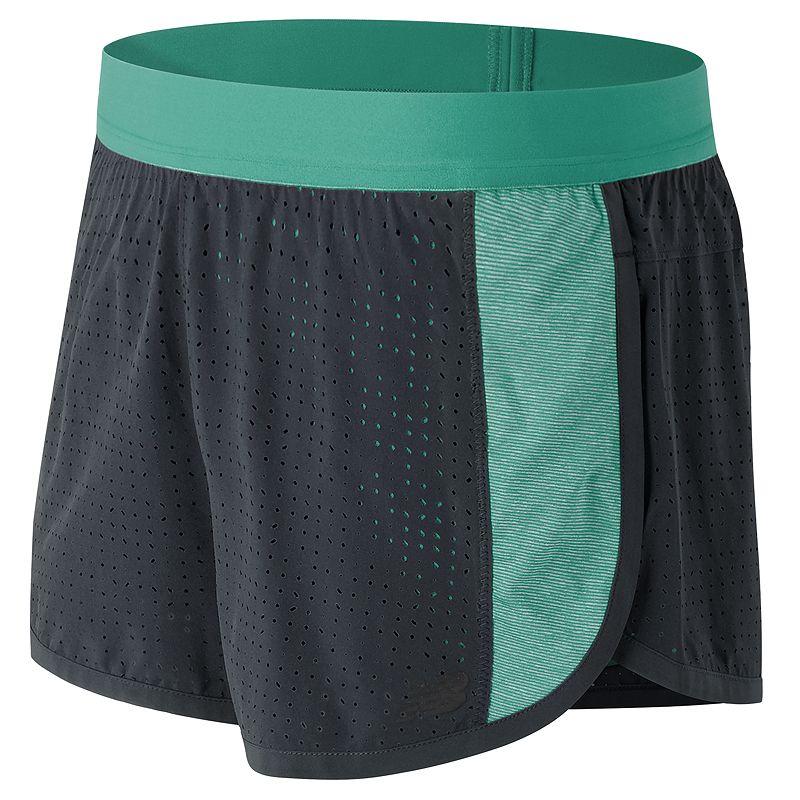 Women's New Balance Petal Performance Workout Shorts