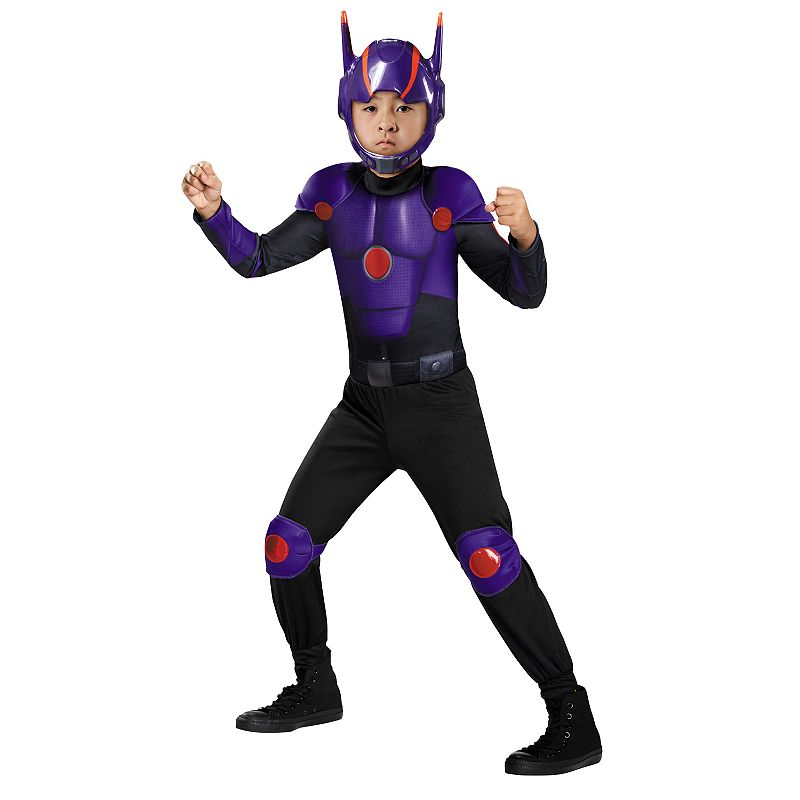 Disney's Big Hero 6 Hiro Classic Costume - Kids