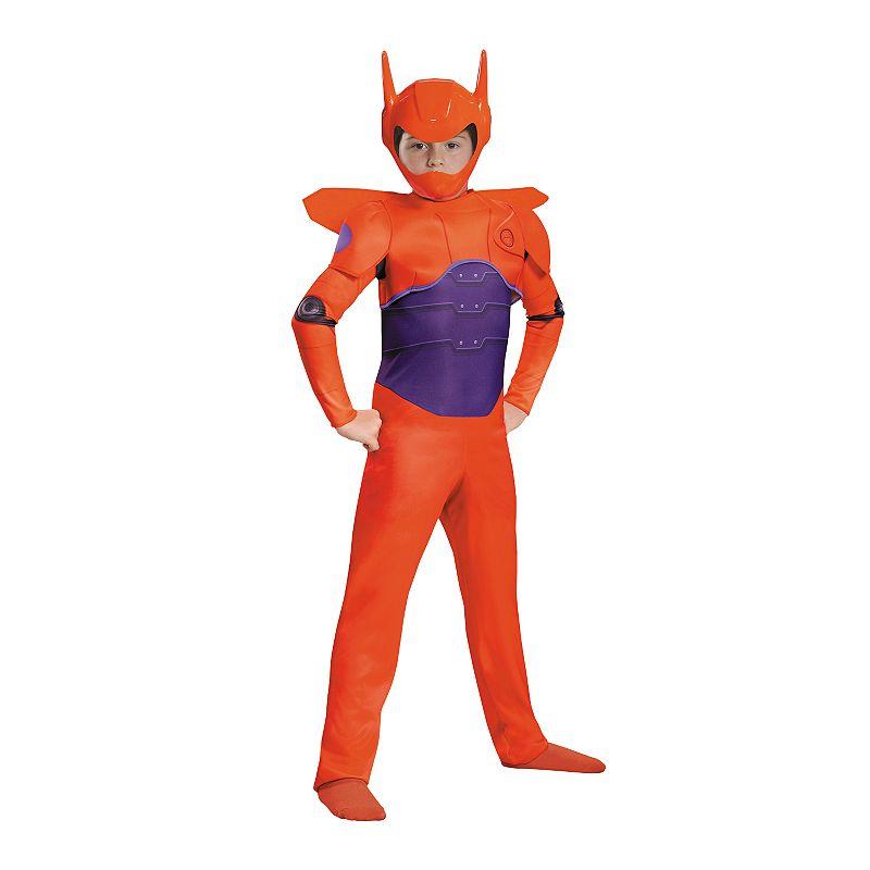 Disney's Big Hero 6 Baymax Costume - Kids