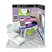 miWorld OPI Nail Salon Starter Set
