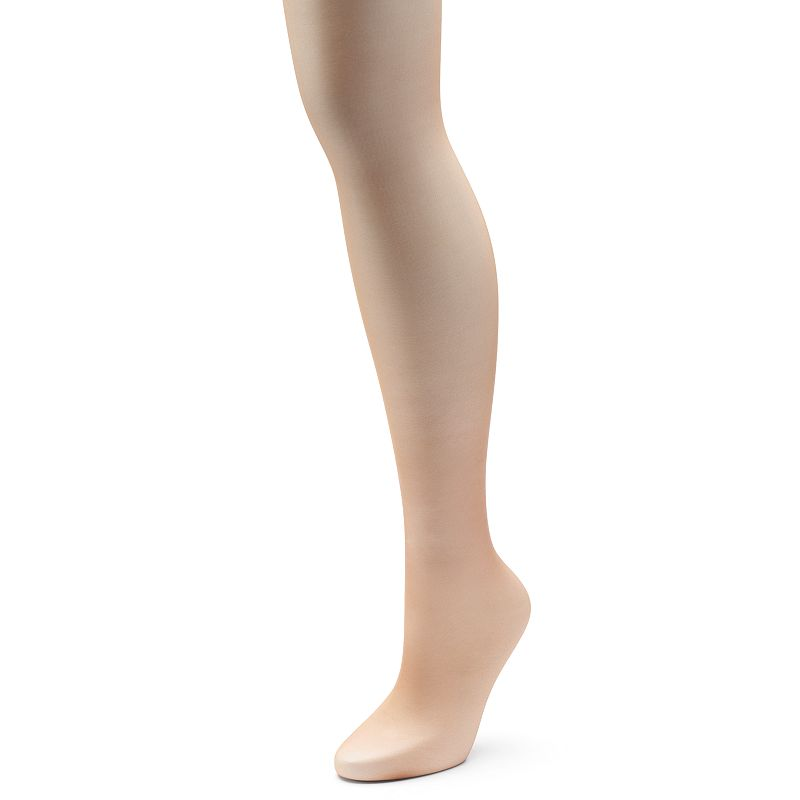 Hanes Silk Reflections Sheerest Support Control-Top Tights