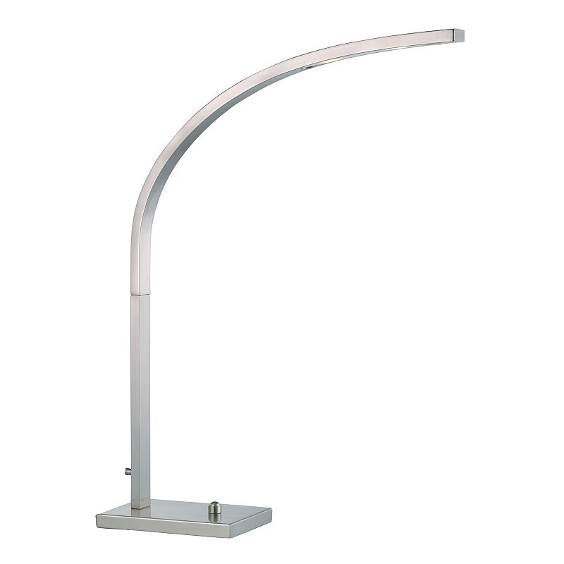 Adesso Sonic LED Desk Table Lamp