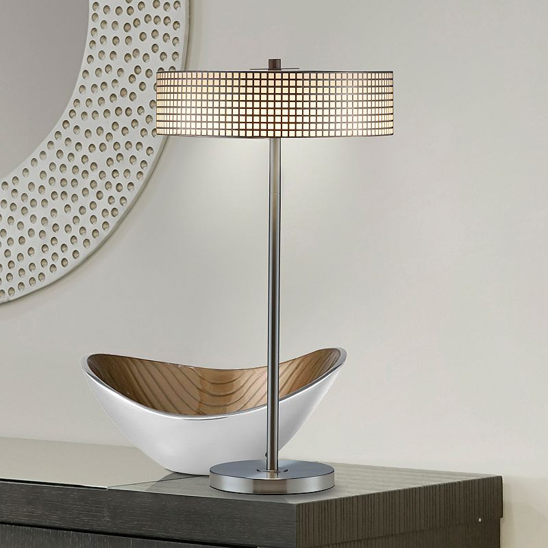 Adesso Wilshire LED Table Lamp