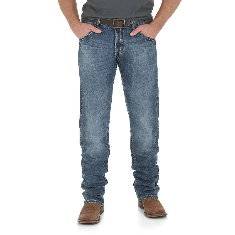 Men's Wrangler Retro Slim Straight Jeans
