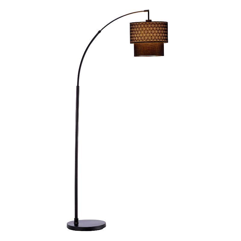 Adesso Gala Arc Lamp