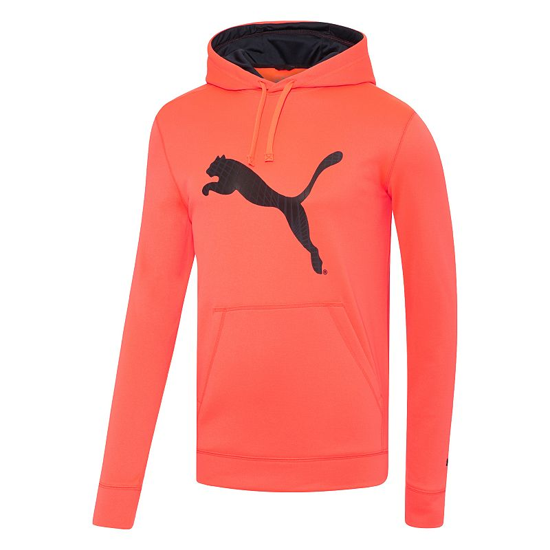 Men's PUMA Dynamic Fleece Hoodie
