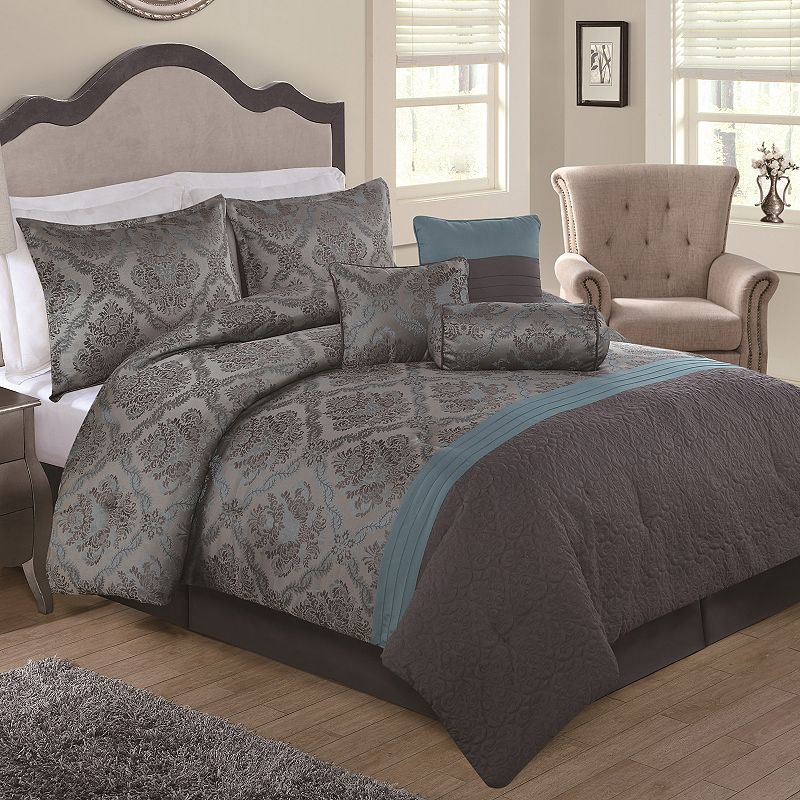Rosalie 7-pc. Comforter Set
