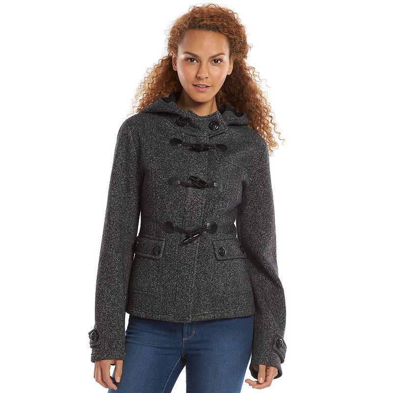 Women's Sebby Fleece Toggle Jacket