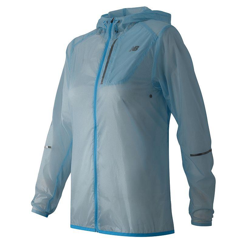 Women's New Balance Lite Packable Running Jacket