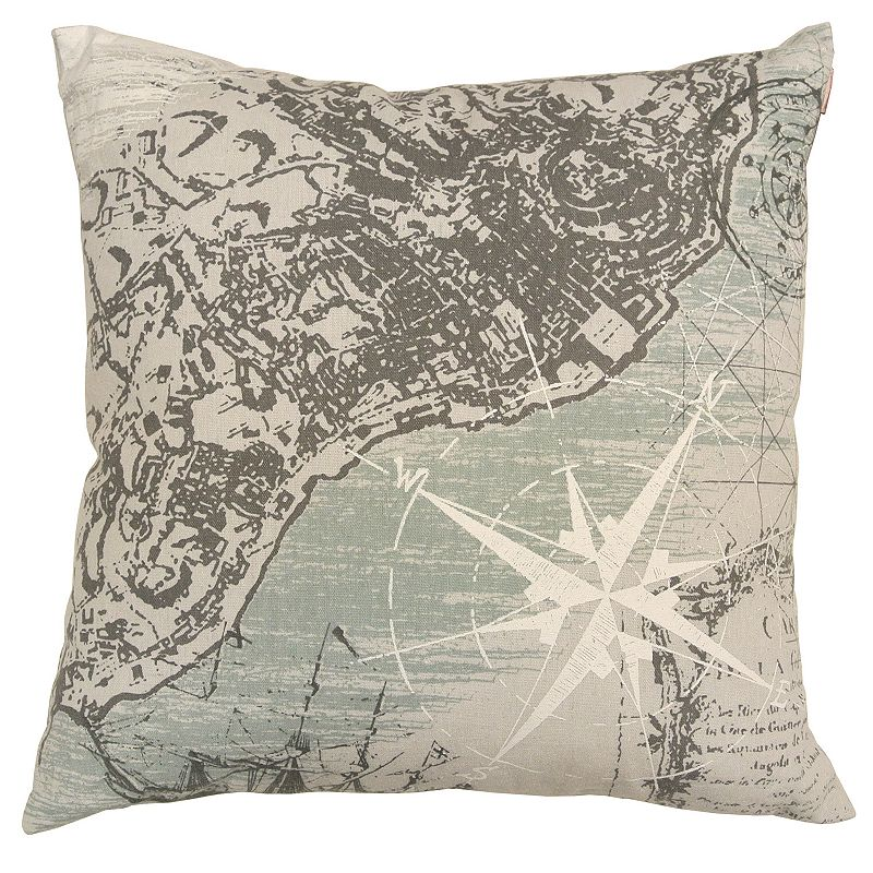 Kohls Nautical Throw Pillows : Nautical Bedding Kohl s