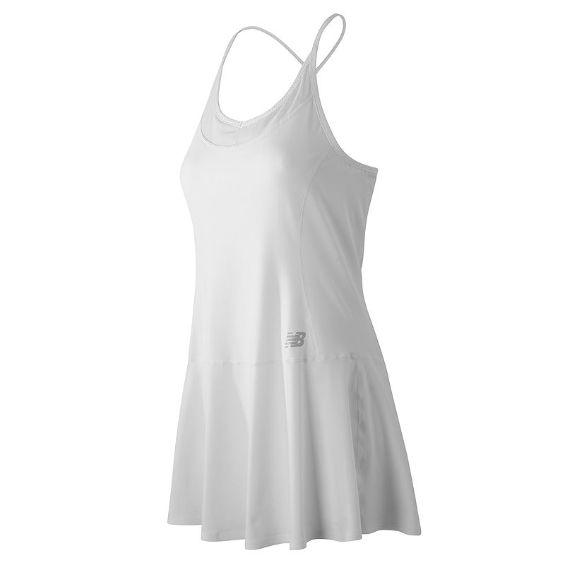 Women's New Balance Tournament Tennis Dress