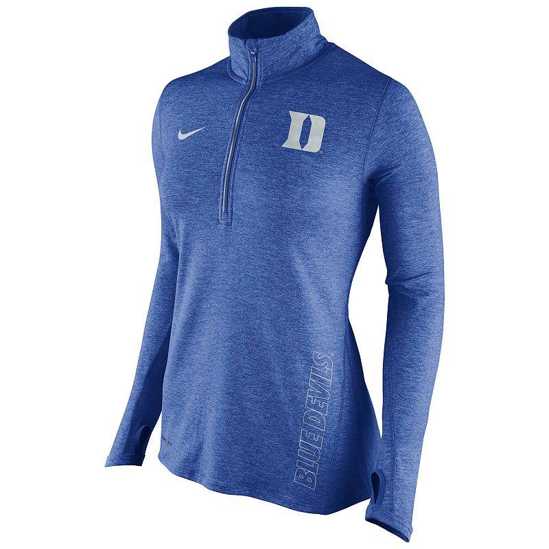 Women's Nike Duke Blue Devils Dri-FIT Stadium Element Jacket
