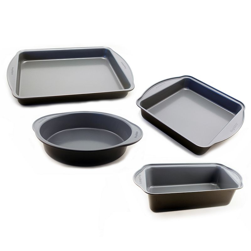 BergHOFF Earthchef Classic 4-pc. Nonstick Baking Pan Set
