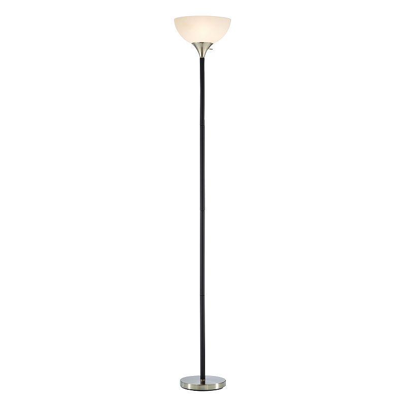 Adesso Gander Floor Lamp