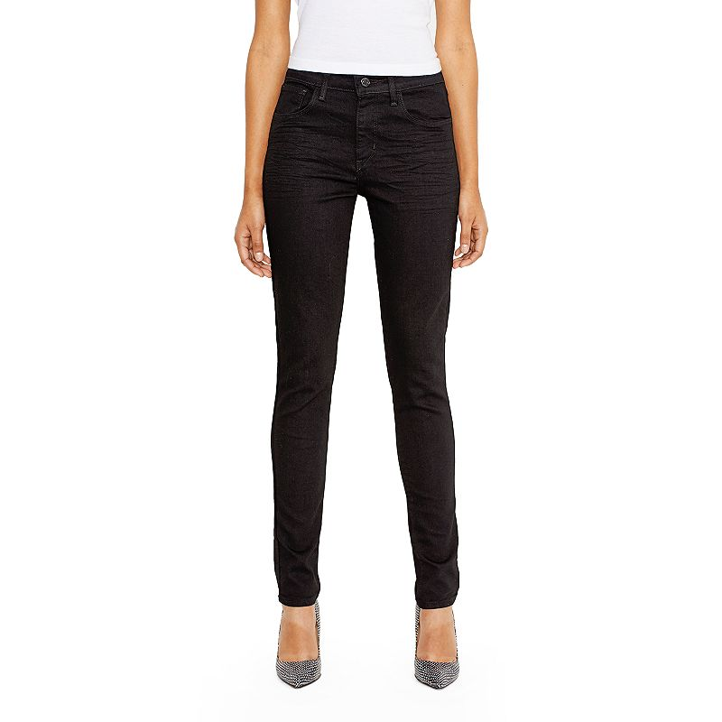 Juniors' Levi's High-Rise Skinny Jeans