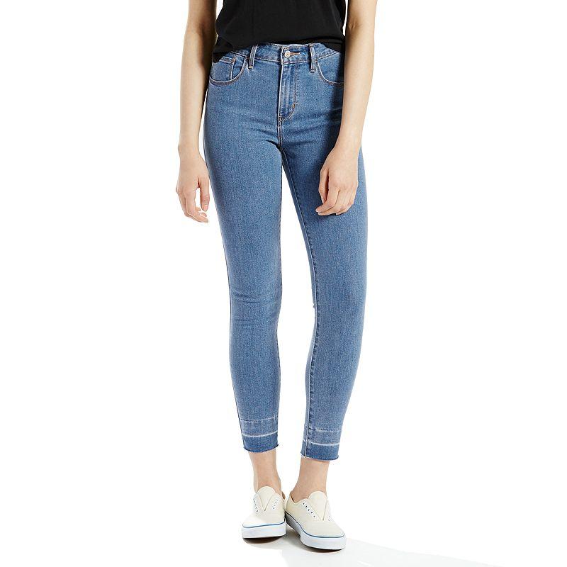 Women's Levi's High-Rise Skinny Jeans