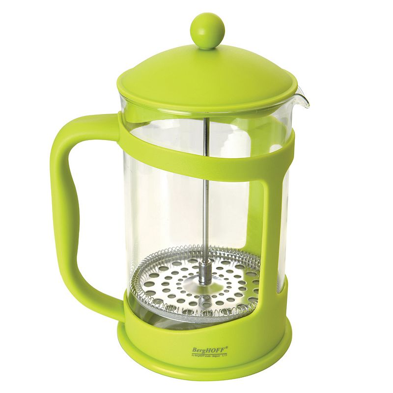 BergHOFF 6.4-Cup Lime Coffee Press