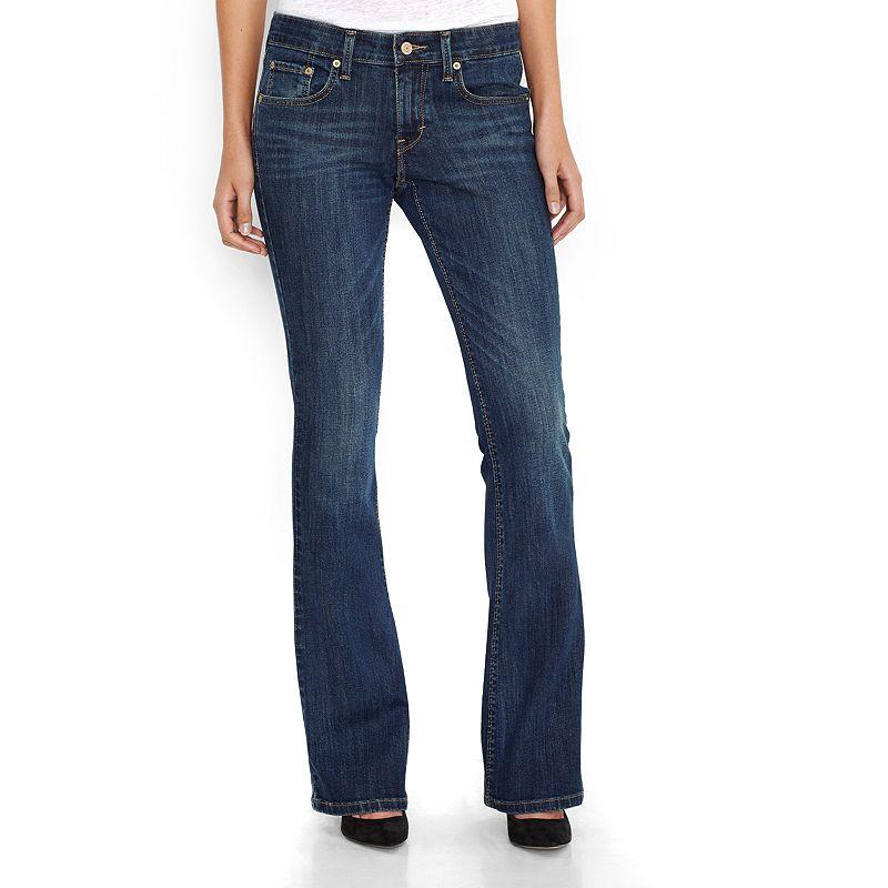 Juniors' Levi's 518 Bootcut Jeans
