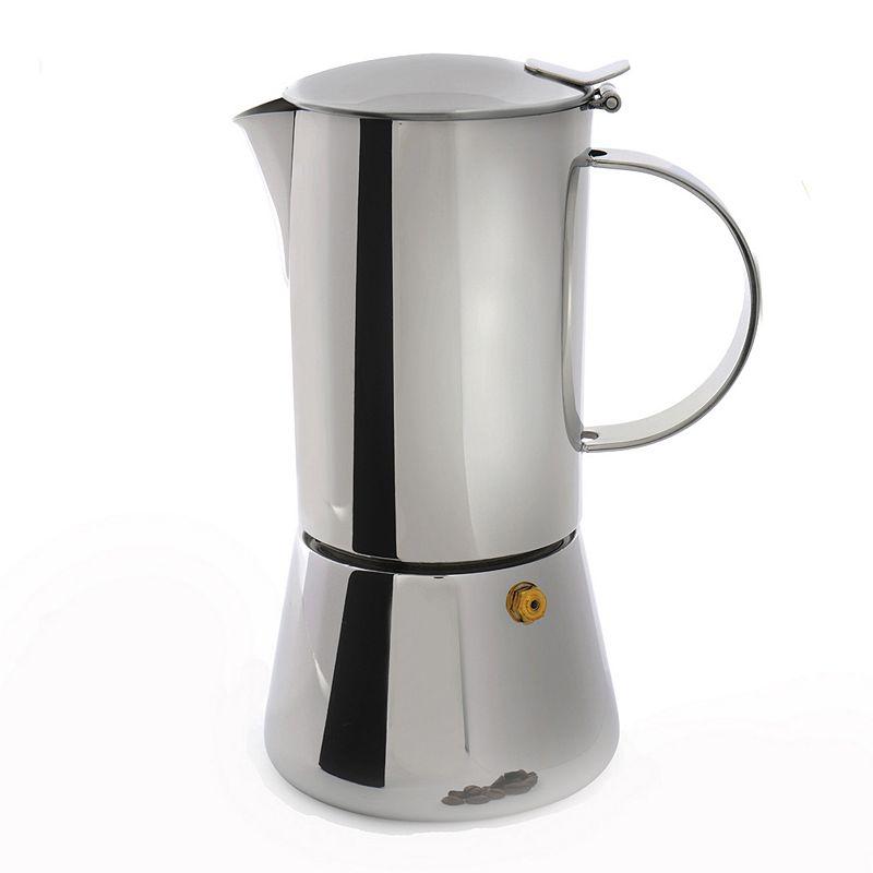 BergHOFF 2-Cup Espresso Coffee Maker