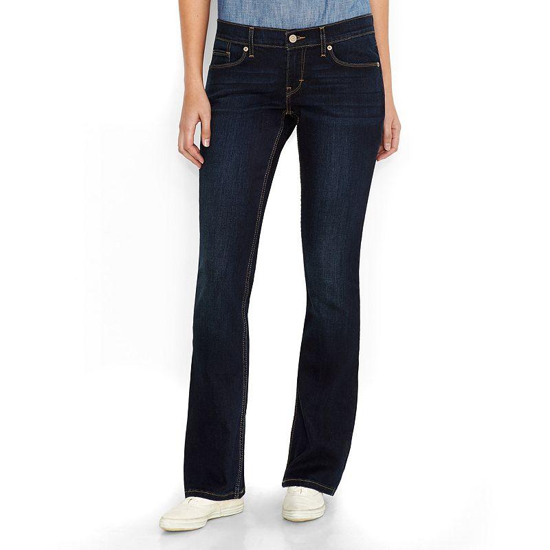 Juniors' Levi's 524 Bootcut Jeans