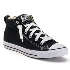 Adult Converse All Star Chuck Taylor Street Mid-Top Sneakers  by