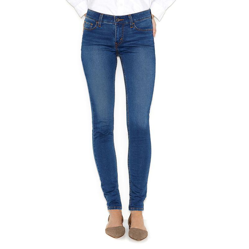 Women's Levi's 535 Super Skinny Jean Leggings