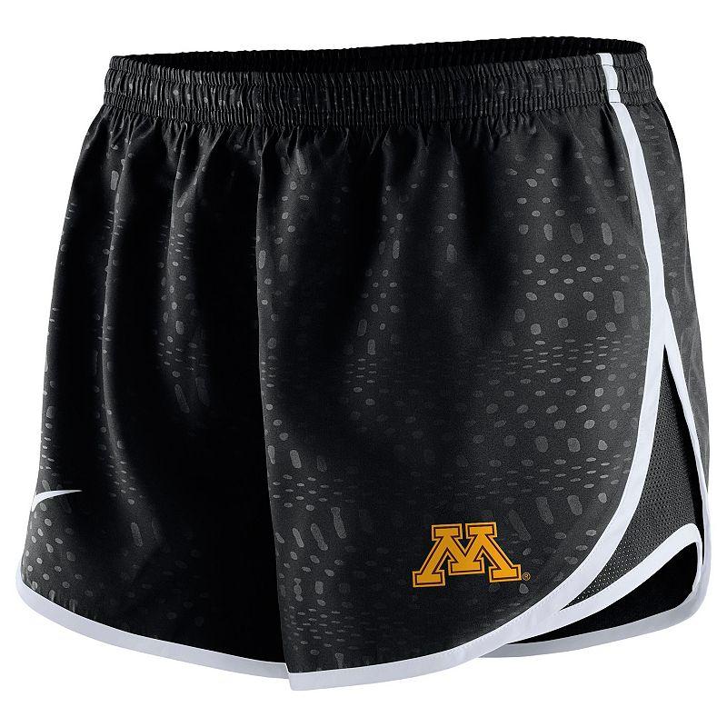 Women's Nike Minnesota Golden Gophers Modern Tempo Dri-FIT Shorts