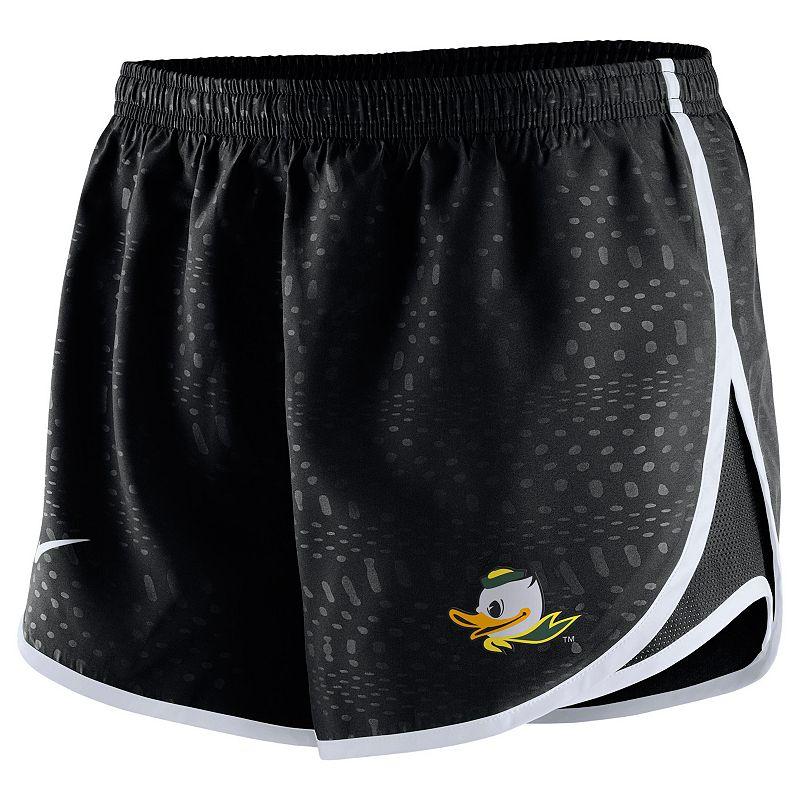 Women's Nike Oregon Ducks Modern Tempo Dri-FIT Shorts